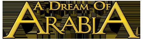 A Dream Of Arabia