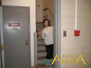 Backstage (11)